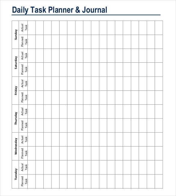 daily-task-planner