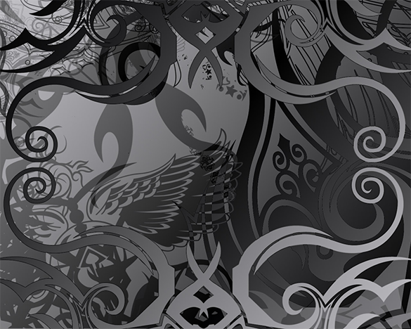 designer grey background free download