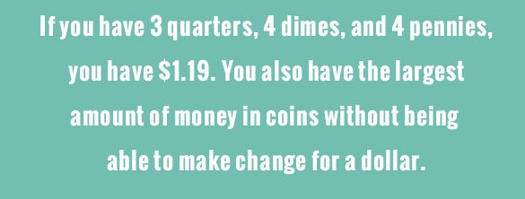 dollar random fact
