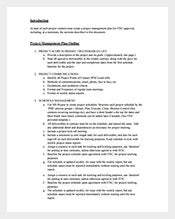 Download-Project-Management-Outline-Template