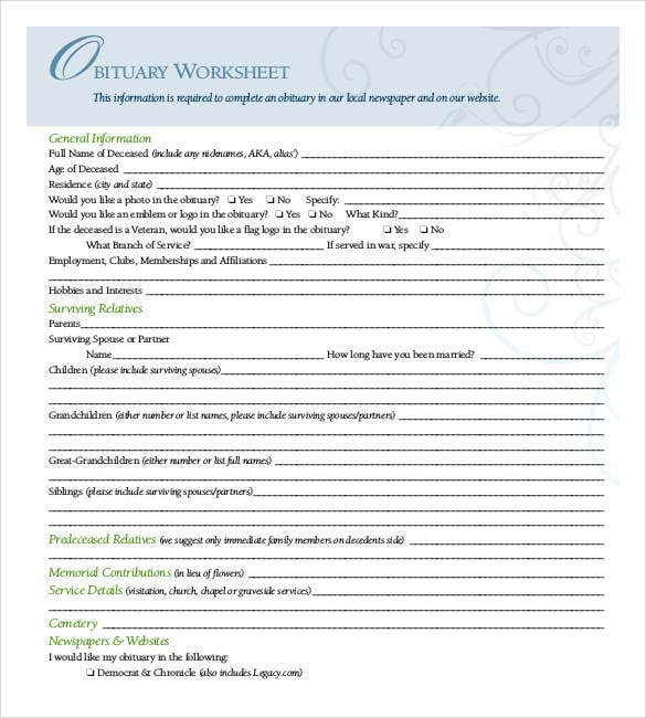 downloadable-obituary-worksheet