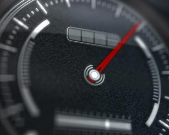 dynamic car gauges after effects template