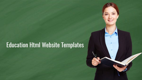educationhtmlwebsitetemplates