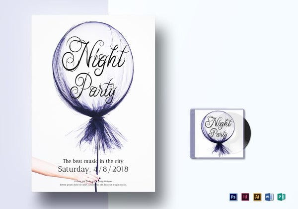 elegant-night-party-flyer-template