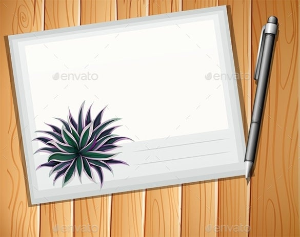 envelop template premium download1