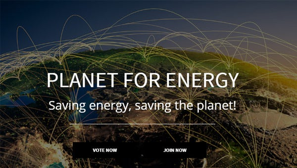 environmentalwebsitetemplates