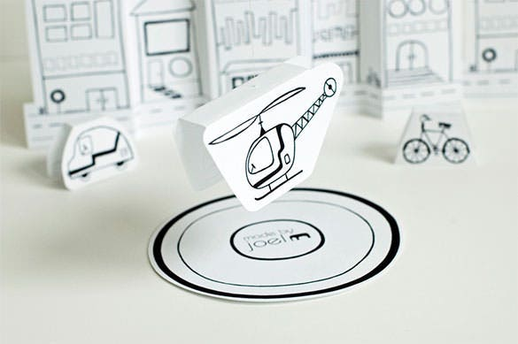 excellent paper art and craft