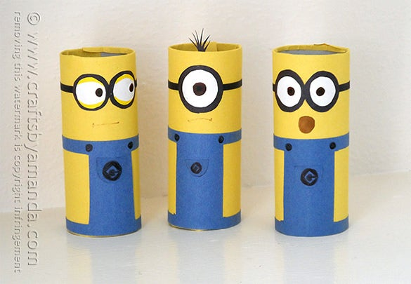 21+ Cool Paper Crafts That Will Inspire You! | Free & Premium