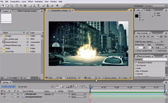 extraordinary after effects design tutorial