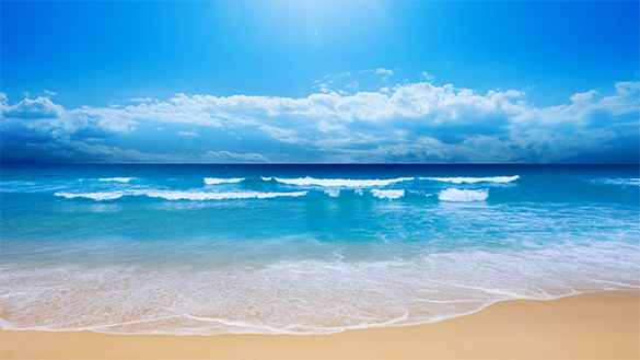 extraordinary beach background free download