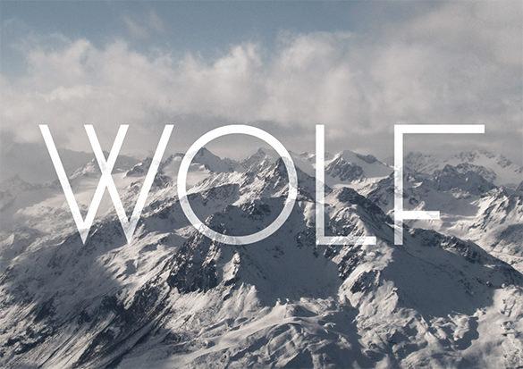 fabulous coolest font template download