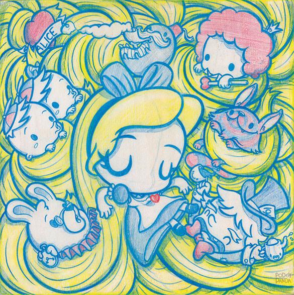 fabulous doodle art download