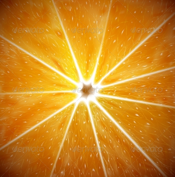 fabulous premium orange background download