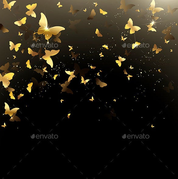 fantastic premium butterfly background