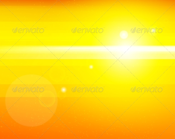 fantastic premium orange background