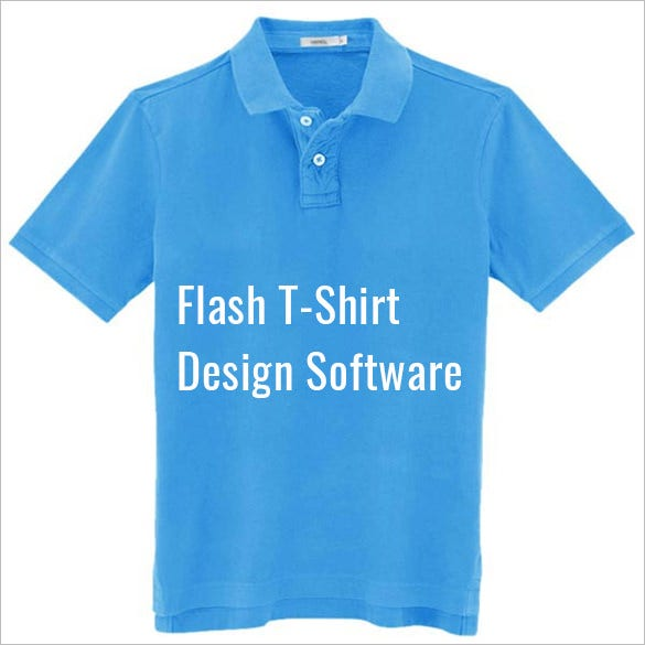 flash tshirt design software 4
