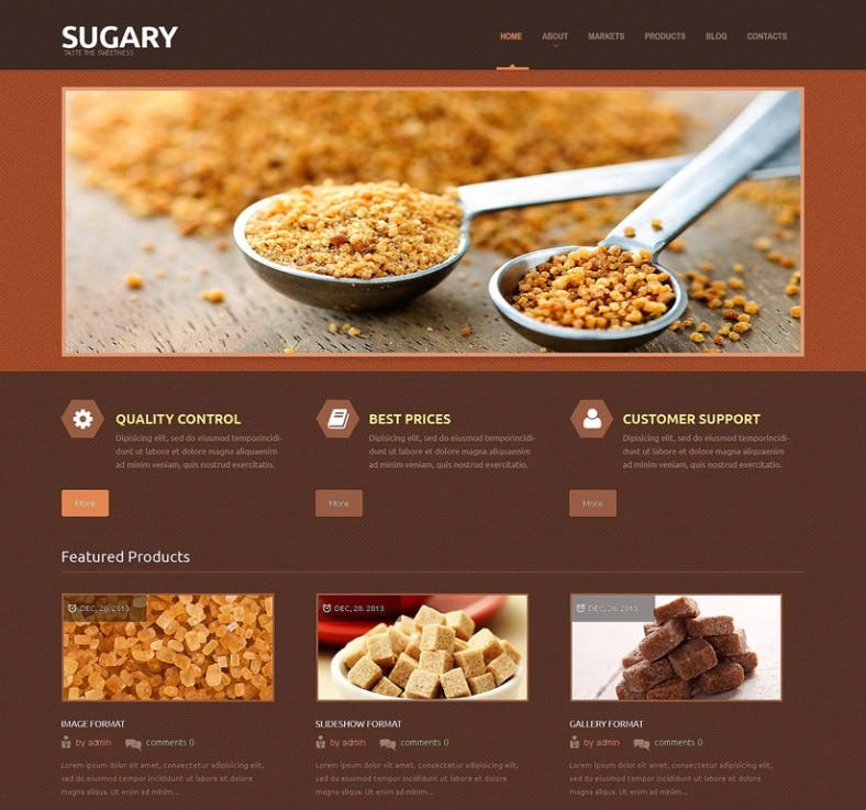 food store responsive wordpress theme 788x737