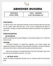 Format-Marketing-Accounts-Manager-Resume