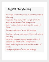 Free-Common-Core-Digital-Storytelling-Online