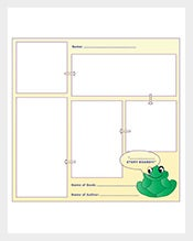 Free-Editable-Story-Board-Template-Online