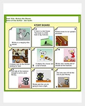 Free-Mickey-the-MouseStory-Board-Template