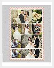 Free-Modern-Wedding-Storyboard-Collage-Template