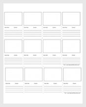 Free-Printable-Storyboard-Template-for-Music
