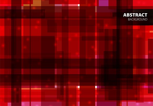 free stunning red background download
