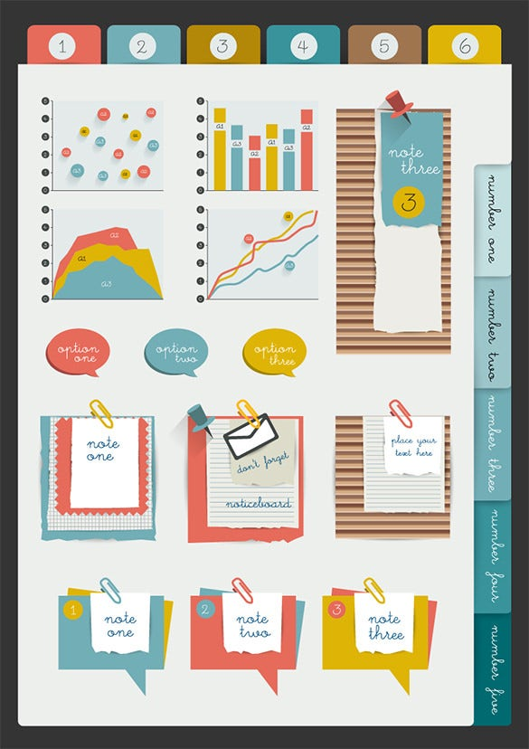54  best infographic templates