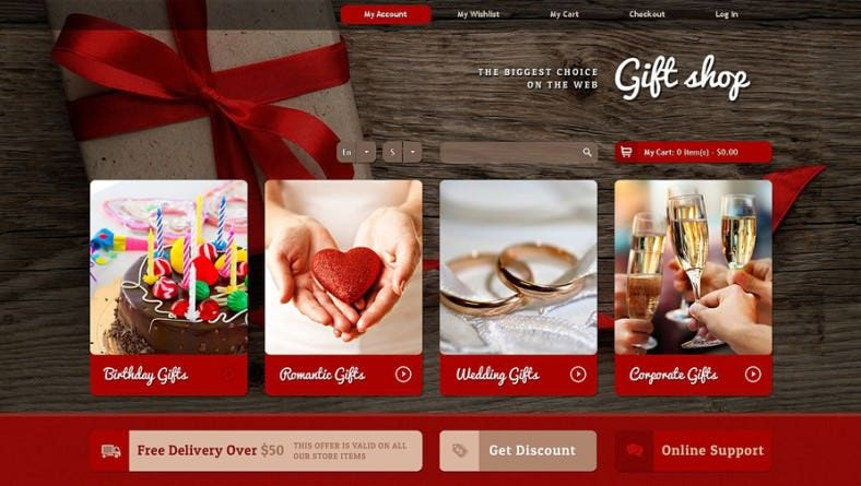 gifts store oscommerce template 788x445