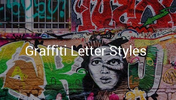 graffitiletterstyles