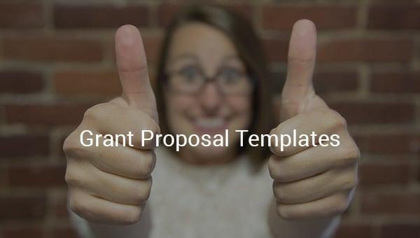 grantproposaltemplates