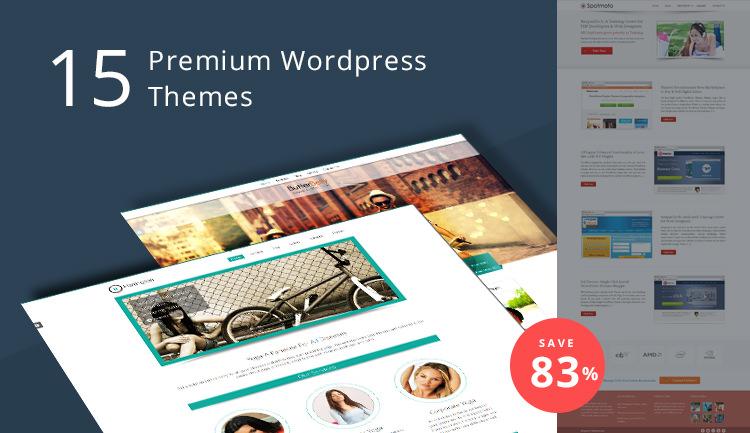 Green Deals WordPress Themes