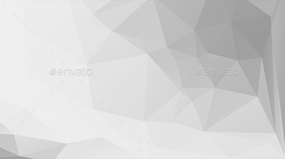 grey polygon background premium download