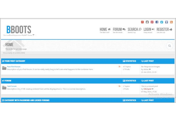 html5-css3-fully-responsive-php-theme