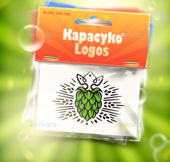 hops-beer-crown-logo