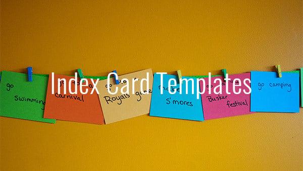 indexcardsample
