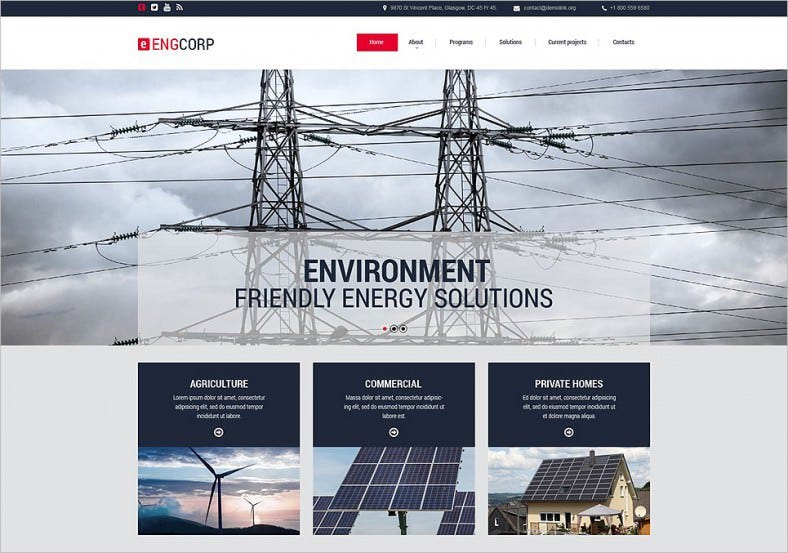 industrial responsive website template1 788x553