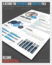 InfoGraphic-Style-Resume-Temp