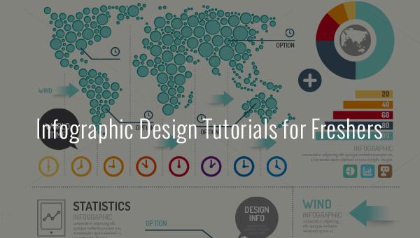infographicdesigntutorialsforfreshers