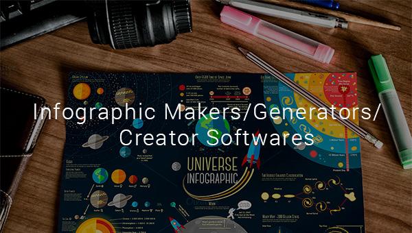 infographicmakersgeneratorscreatorsoftwares