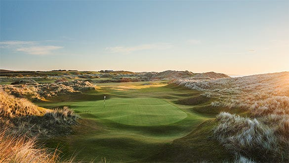 international golf links photography