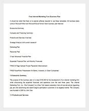 Internet-Marketing-Business-Plan