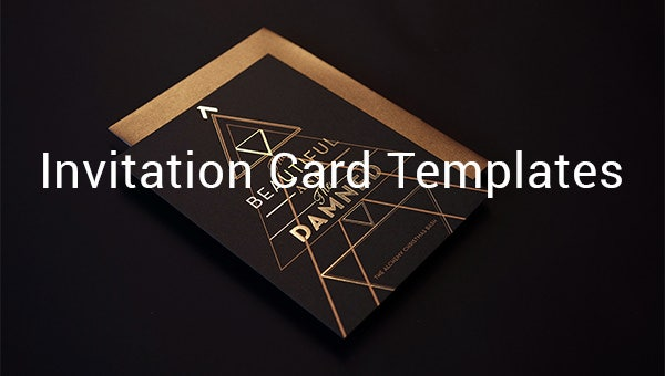 invitationcardtemplate