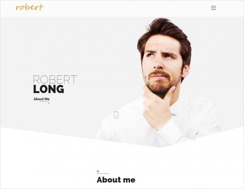 its me creative portfolio wordpress theme 788x611