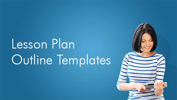 lessonplanoutlinetemplates