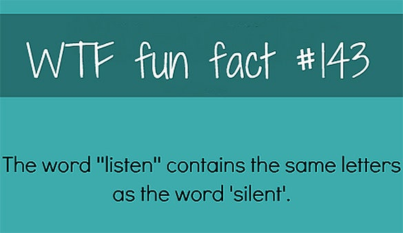 20  funny interesting random facts