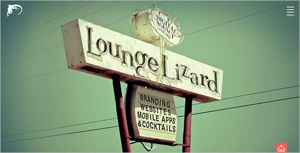 Lounge-Lizard
