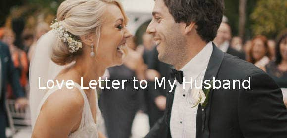 11+ Love Letter Templates to My Husband - DOC | Free
