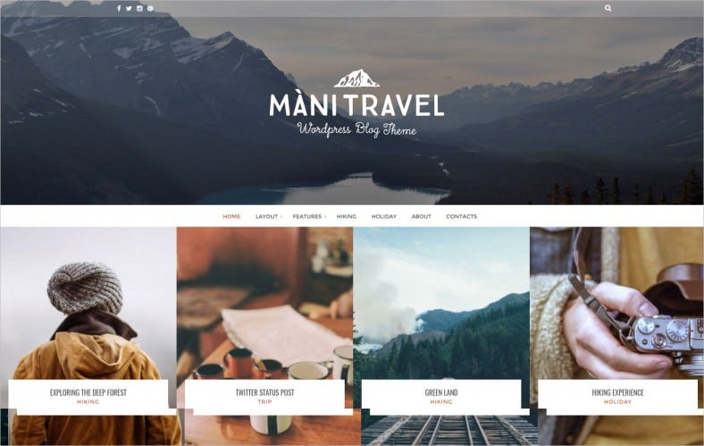 mani multipurpose wordpress blog 788x500